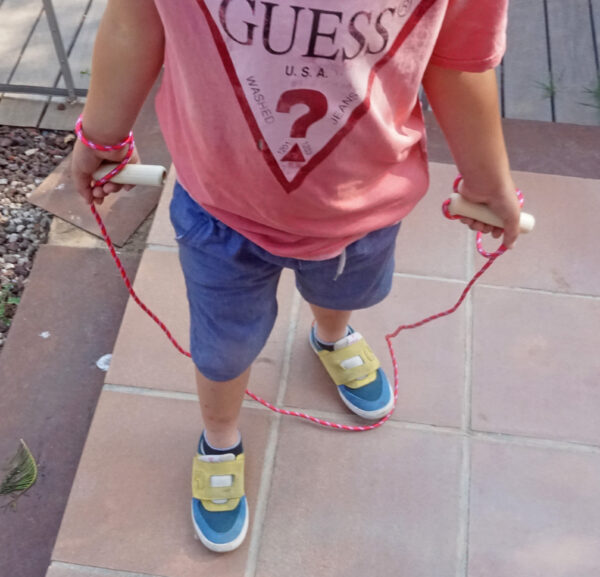 Childrens Skipping Ropes