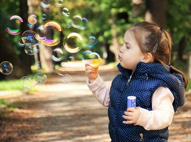 Budget-Friendly Third Birthday Party Tips and Ideas - Bubbles Party