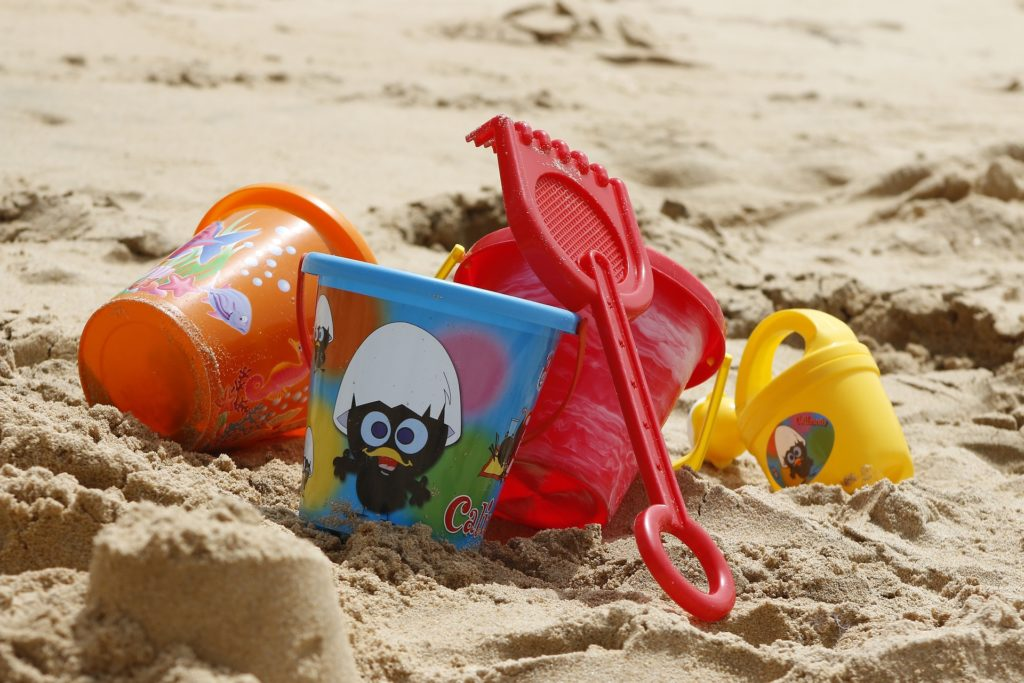 Kids Beach Themed Party Must-Haves - Relevant Resources