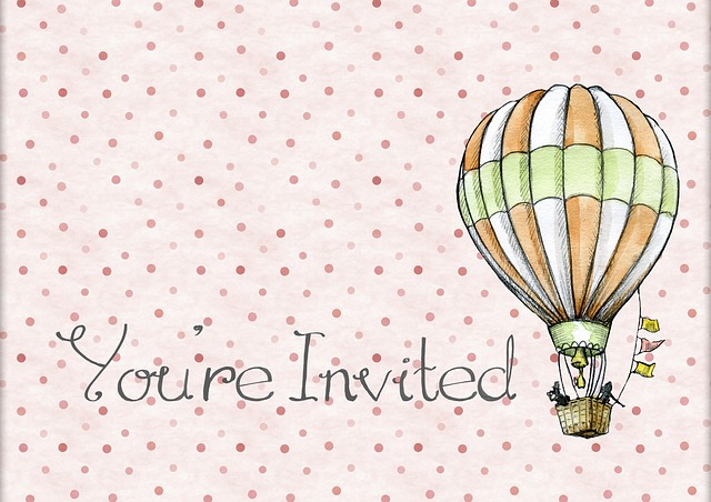Budget-Friendly Third Birthday Party Tips and Ideas -Party Invitations