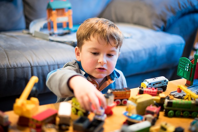 10 Best Educational and Role Playing Toys for Two Year Olds - Toys for Kids