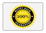 money-back guarantee party supplies shop