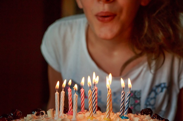 6 Amazing Birthday Party Themes for 10 Year Olds - 10th Birthday