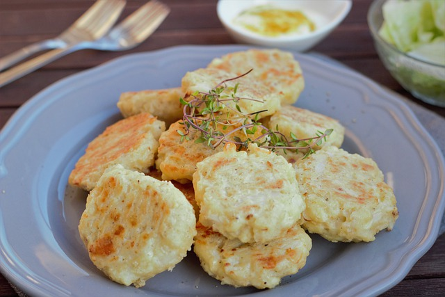 Cauliflower Nuggets - Healthy Dishes That Your Kids Will Surely Love and Enjoy