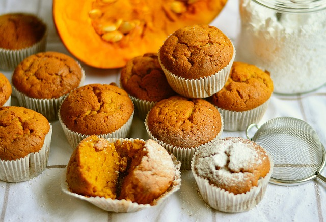 Low Carb Muffins - Delicious Low Carb Keto Recipes That Kids Will Love