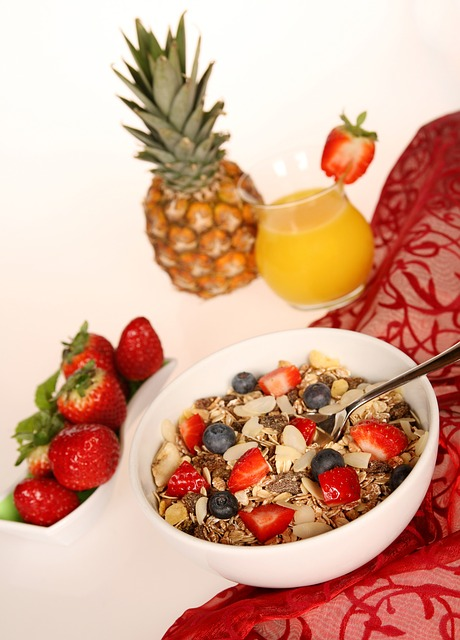 Oatmeal With a Twist - Healthy Dishes That Your Kids Will Surely Love and Enjoy