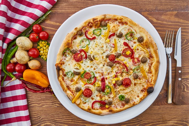 Pizza Casserole - Delicious Low Carb Keto Recipes That Kids Will Love