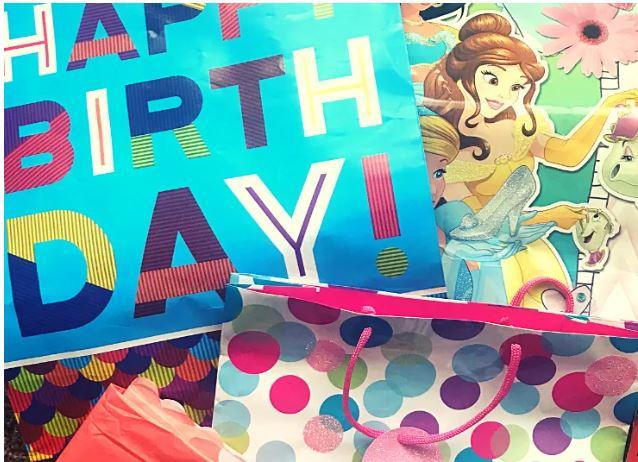 Pretend Birthday Party Invitation - Fun Activities with Kids