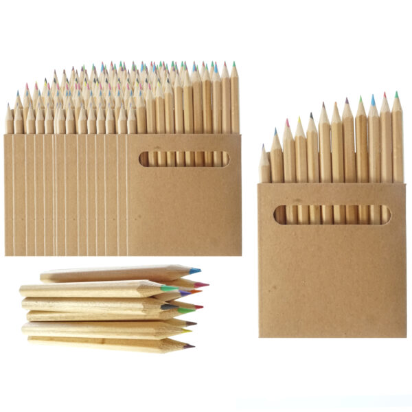 Boxes of 12 Colouring Pencils